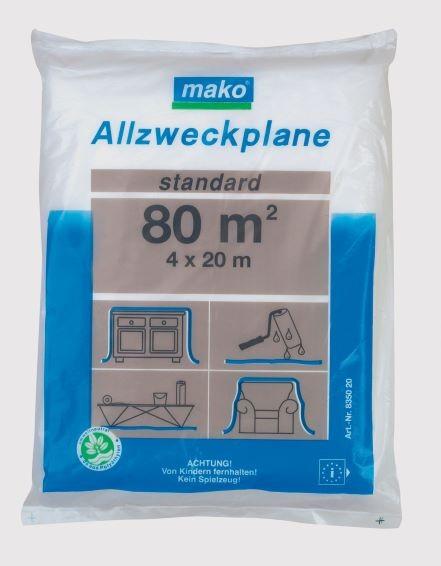 Allzweckplane BASIC
