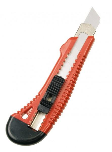 Universalmesser - Cuttermesser 18 mm Klingenbreite