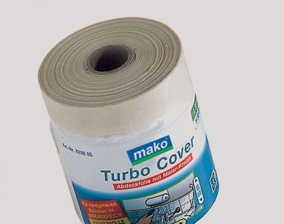 Turbo Cover Abdeckfolie