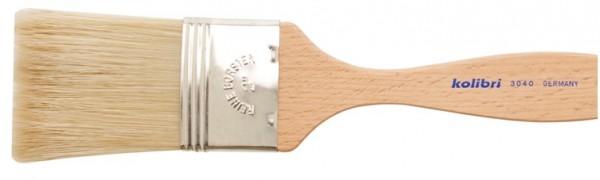 borstvertreiber extra lange borsten, borstenpinsel, grundierpinsel, firnispinsel