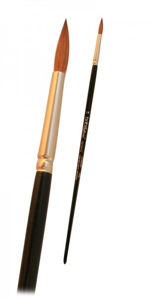 Ölmalpinsel rund - Renate Rotmarder
