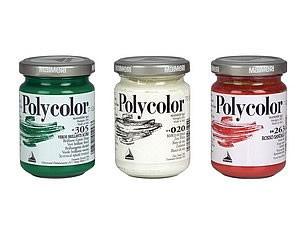 Acrylfarbe Polycolor von Maimeri 140 ml Glas - Rabatt