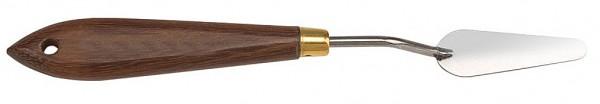 Malmesser - 55 mm Klinge - Malspachtel - flexibler Carbonstahl