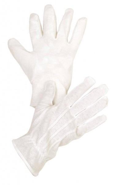 Maler-Schutzhandschuhe aus Baumwolle