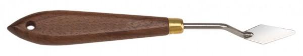 Malmesser / Malspachtel - flexibler Carbonstahl - Klinge 35 mm