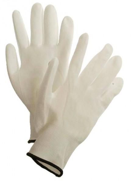 PU Feinstrickhandschuhe Soft-Grip